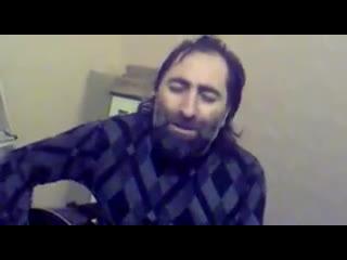 Армянин Вор в Законе - Под гитару поёт от души