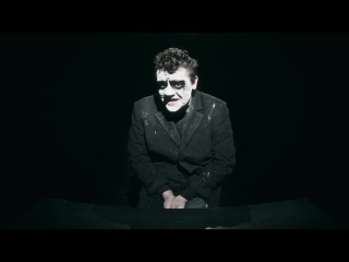 Спектакль Вадима Демчог Арлекиниада