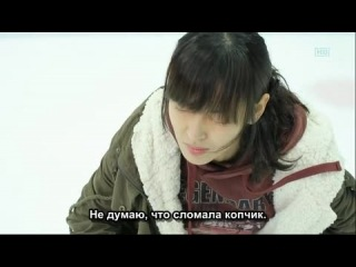 Доктор Чэмп Dr. Champ (Park Hyeong Ki) [1416][Южная Корея, 2010, романтика, спорт, медицина, DTVRip][Субтитры alliance]