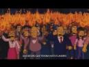 Homer Simpson vs Peter Griffin. Épicas Batallas de Rap del Frikismo - Keyblade ft. Zarcort_MbTube