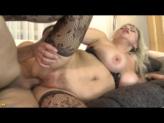Sindy (44) [, MILF,Blonde,Natural Tits,Big Tits,Big Ass,Hairy Pussy,Stockings,All Sex,Titty Fuck,Oral,Ball