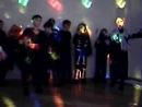 Танцевальный батл (мальчики против девочек) Хэллоувин - 2014