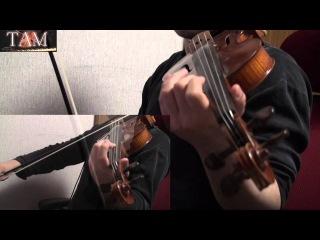 Fate/Zero ED (Full ver) [MEMORIA] Piano+Violin:TAM(TAMUSIC)