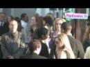Rebecca Creskoff arrives @ True Blood Season 4 Premiere in Hollywood!