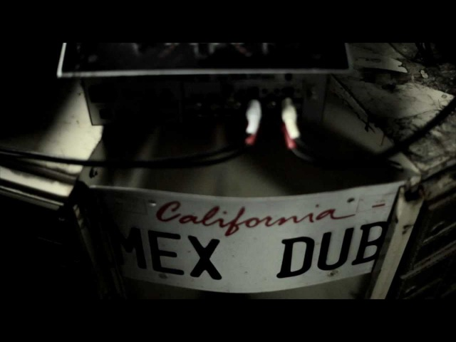 MEXICAN DUBWISER TROUBLE IN MY SOUL OFFICIAL VIDEO