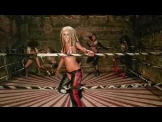 Christina Aguilera - Dirrty HD