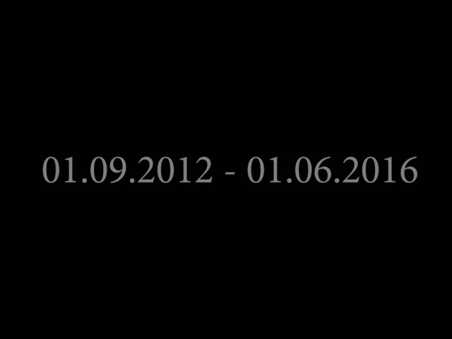 Коляда-курс. 01/09/2012 - 01/06/2016