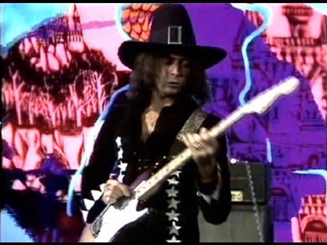 Deep Purple - Highway Star 1972 Video HQ