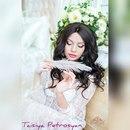 Фотоальбом Таисии Петросян