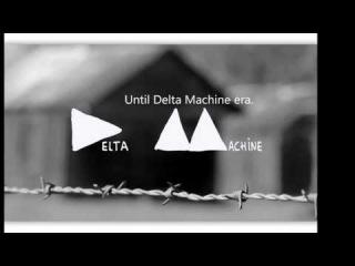Depeche Mode are in the ILLUMINATI?