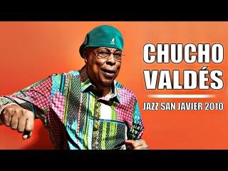 Chucho Valdes & The Afro-Cuban Messengers - Jazz San Javier 2010