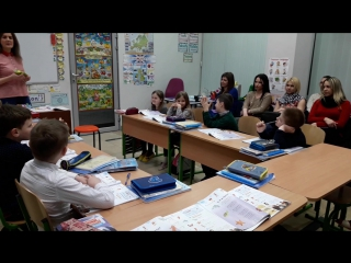 Open lesson  smart 3 (3) guessing game with masks