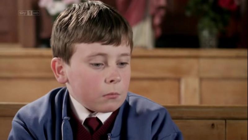 Малыш Мун Moone Boy 2012 Великобритания Ирландия Серия 5