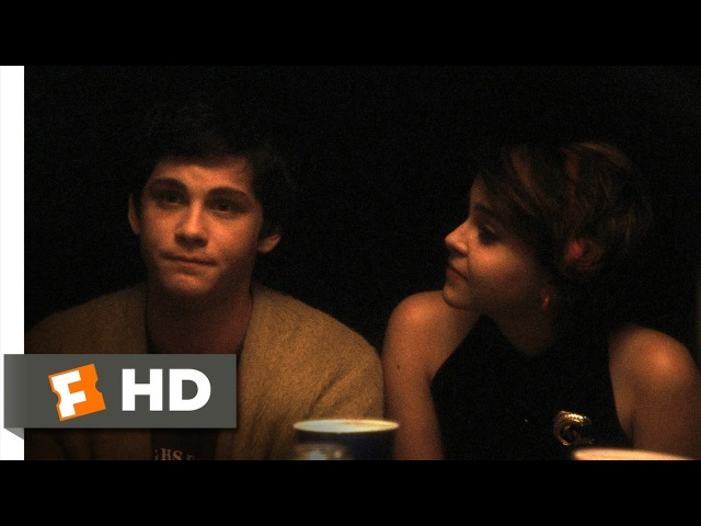 The Perks of Being a Wallflower (7/11) Movie CLIP - Truth or Dare (2012) HD