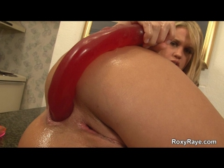 Roxy raye lollipop kitchen fun