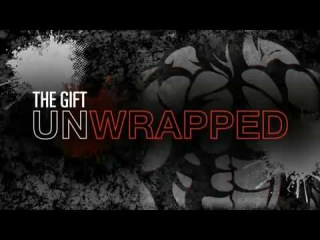 Phil Heath The Gift New DVD Unwrapped Trailer