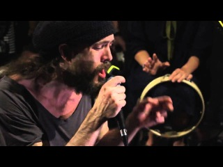 Edward Sharpe and the Magnetic Zeros  - Wash Out In The Rain ACOUSTIC High Quality