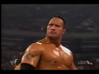 "The Rock's Best ""It Doesn't Matter"" Moment"