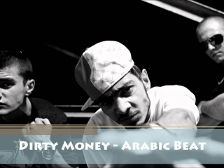 Arabic Beat 2012 by Dirty Money