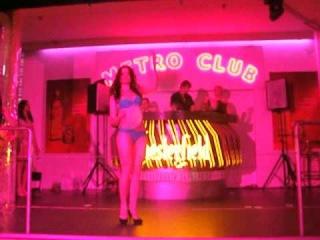 Contest Miss June 2012 Metro Club
