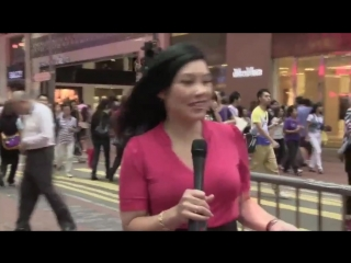 SpeakOut. Elementary (2nd Edition). Hong Kong (Video 7)