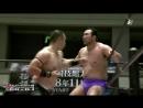 Hideki Suzuki vs. Kazumi Kikuta (BJW - Osaka Surprise 35)