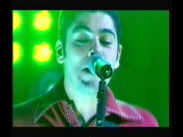 The Dead 60s Riot Radio TOTP 2005