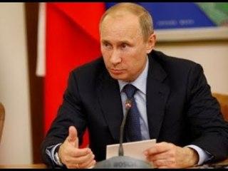 Выступление Путина в Краснодаре которое не показали в СМИ. 12 09 2012