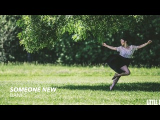 """Someone New"" - Marissa Osato Choreography"