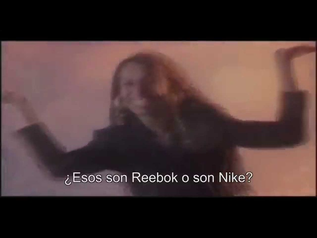 VIDEO ORIGINAL ¿Esos son Reebok o son Nike? (canción subtitulada )