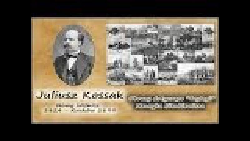 Juliusz Kossak Obrazy dotyczące Trylogii Henryka Sienkiewicza