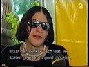Placebo Interview Nancy Boy Torhout Belgium 1997 07 04