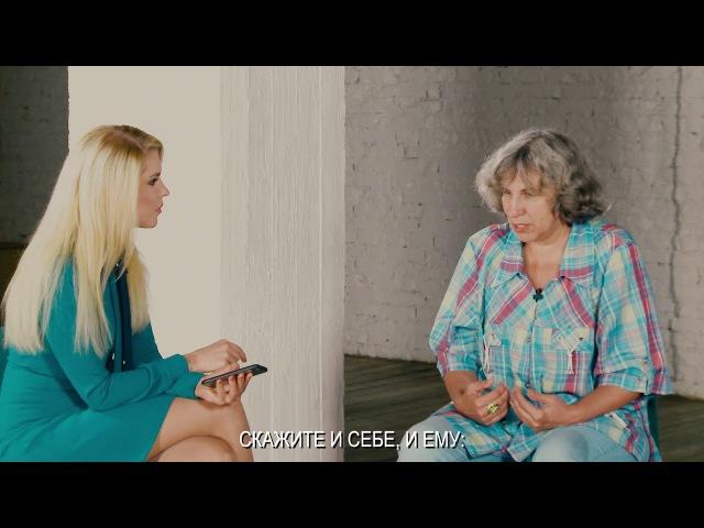 Блиц-интервью с Екатериной Мурашовой