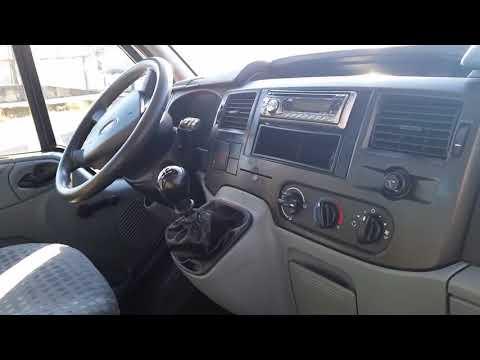 Форд Транзит Форд транзит грузовик переоборудуем в самосвал