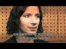Christopher Schneider Rammstein Interview 08 11 2009 Portugal Cotonete