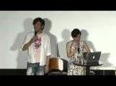 「Q Transformers Kaette Kita Convoy no Nazo」Seiyuu Event from NicoNico Stream