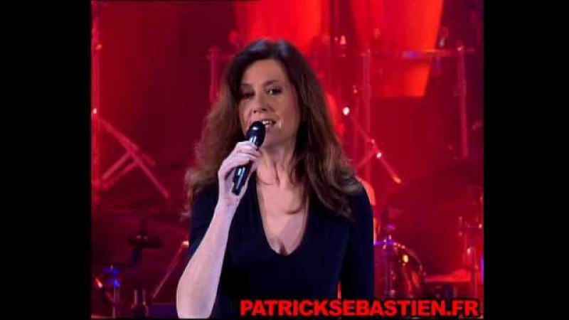 GIGLIOLA CINQUETTI L'Orage Les années bonheur Patrick Sébastien Live