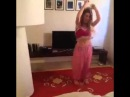All I Want Is To Dance Like Shakira VINE)
