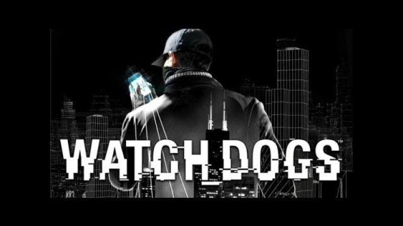Обзор Watch Dogs на PS4 - совсем другая игра