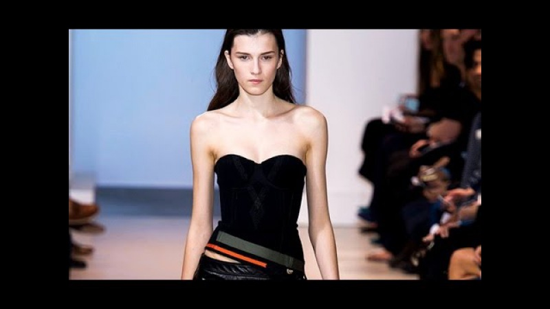 Paco Rabanne Spring Summer 2016 Full Fashion Show Exclusive