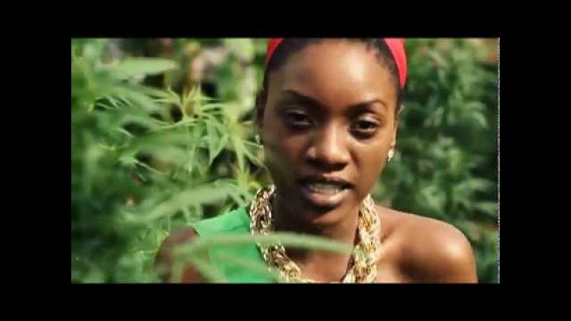 Hempress Sativa Ooh LaLaLA Official Music Video