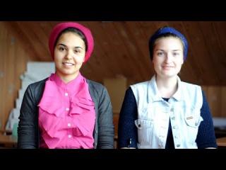 Первый Сибирский молодежный видеоблог. Выпуск 4