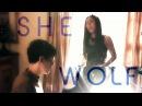 She Wolf Falling To Pieces David Guetta ft Sia Kim Viera Kurt Schneider Cover