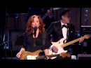 Bonnie Raitt Tracy Chapman Jeff Beck and Beth Hart Sweet Home Chicago 2012
