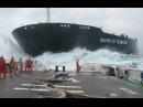 КОРАБЛЬ В ШТОРМ - Капитан Стальные Яйца, Индийский океан в шторм шторм корабль