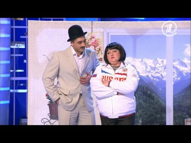 КВН 2013 Высшая лига Вторая 1 8 03 03 13 ИГРА ЦЕЛИКОМ