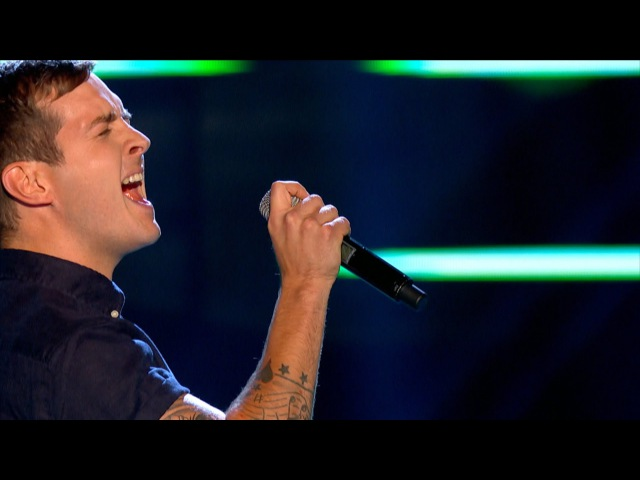 Stevie McCrorie performs 'All I Want'