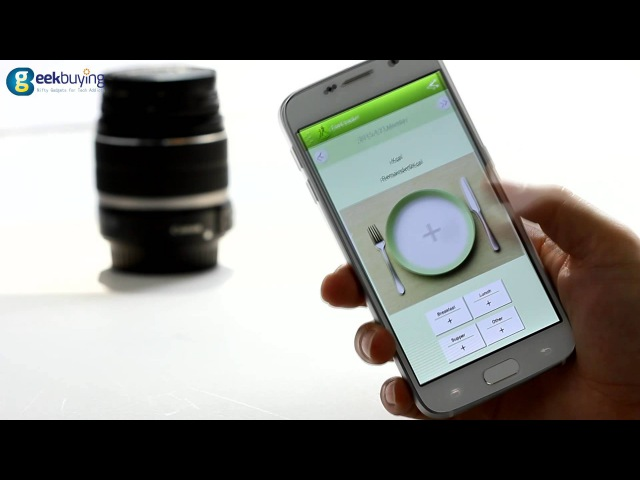 Landvo S6 Full Review 5 Android 5.0 Phone with Metal Frame