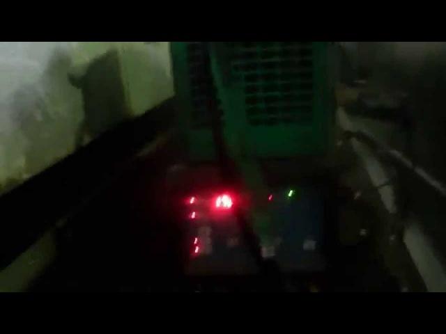 GROVERS WSME 200 видео отзыв Дмитрий Шестухин из Мурманска