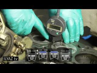Audi Volkswagen Skoda Seat 1.9 TDI Engine Repair